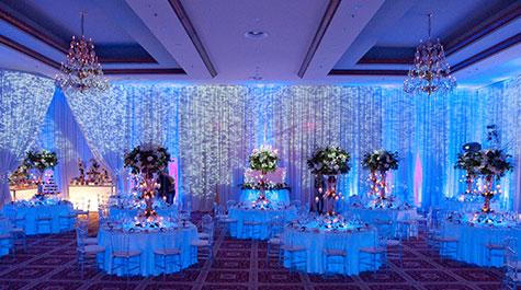 Decoration salle de mariage de reve meilleur blog de photos de mariage pour - Decoration mariage de reve ...