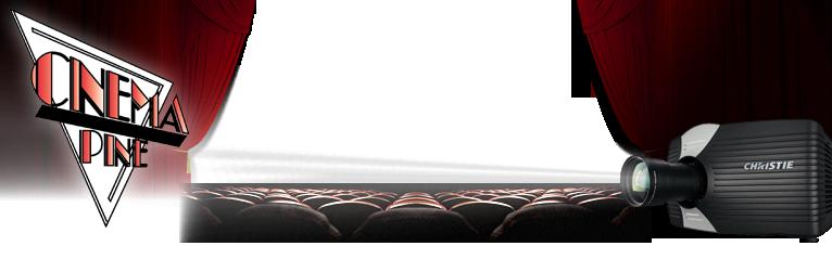 Cinema Pine