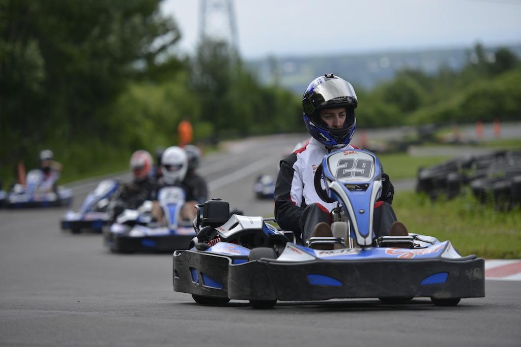 Circuits Val-va Karting