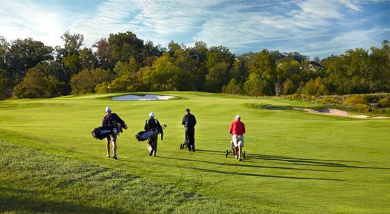 Forfait Club de Golf Piedmont