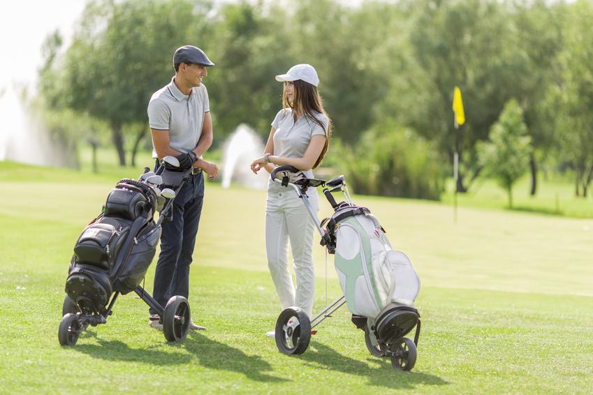 Forfaits Golf à la carte