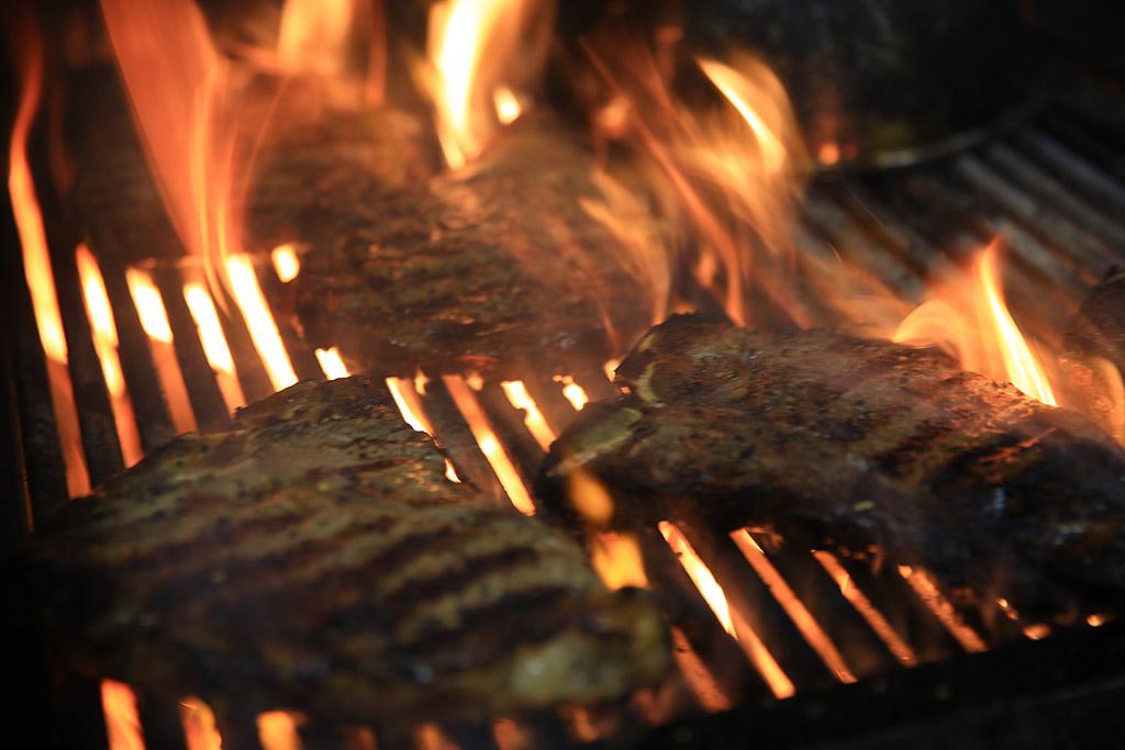 Forfait M Steak Moderne