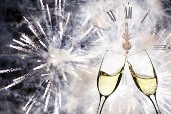 Forfait Nouvel An au Manoir!