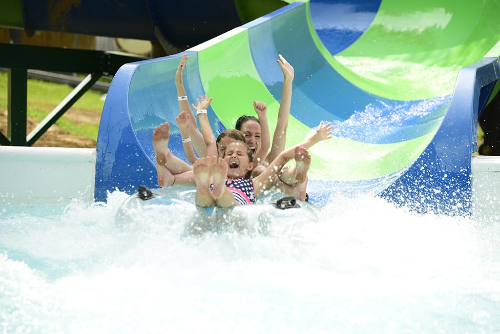 Forfait Parc Aquatique Saint-Sauveur
