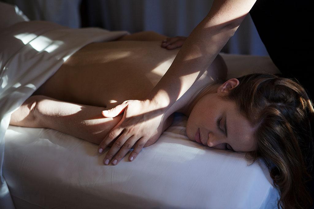Forfait 3 Massages