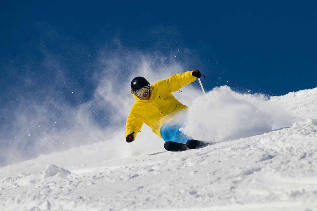 Séjour de ski au Manoir!