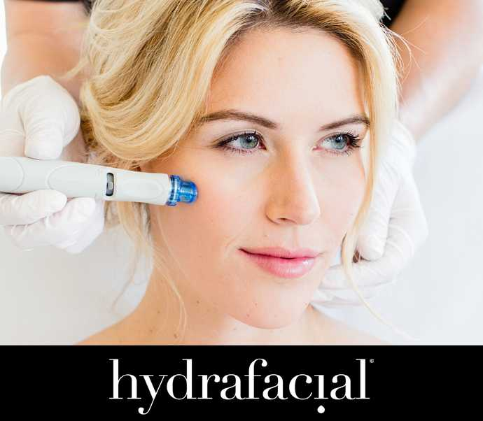 NOUVEAU : HYDRAFACIAL MD