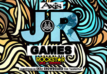Axis Jr Games