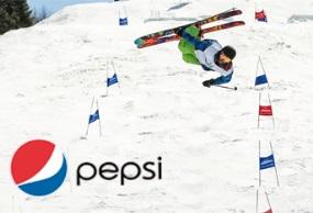 Challenge de Bosses Pepsi
