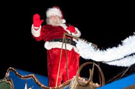 Défilé de Noël Saint-Sauveur