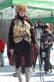 Loppet Viking de Morin-Heights