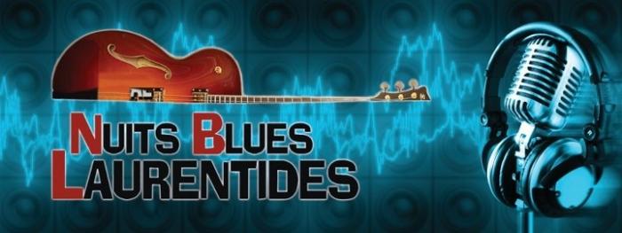 FESTIVAL NUITS BLUES LAURENTIDES