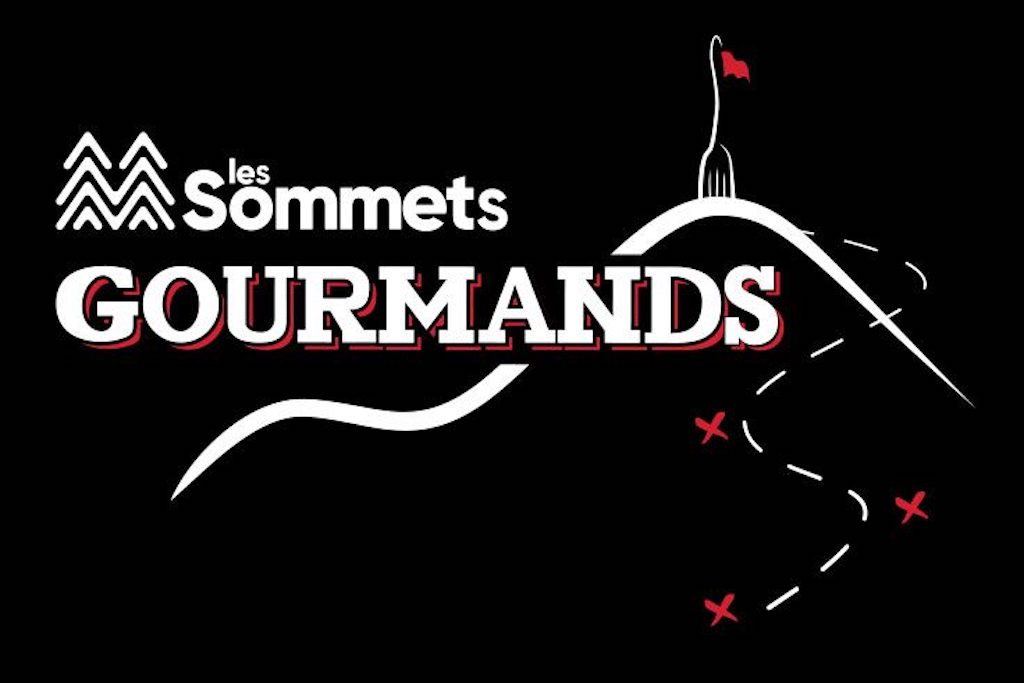 Sommets Gourmand