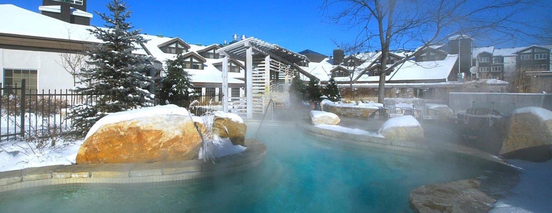Experience All Hotel Manoir Saint Sauveur Has To Offer
